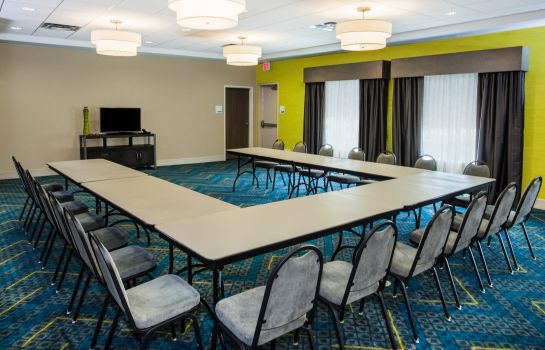 Salle de séminaires Holiday Inn Express & Suites LITCHFIELD WEST