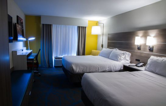 Zimmer Holiday Inn Express & Suites LITCHFIELD WEST