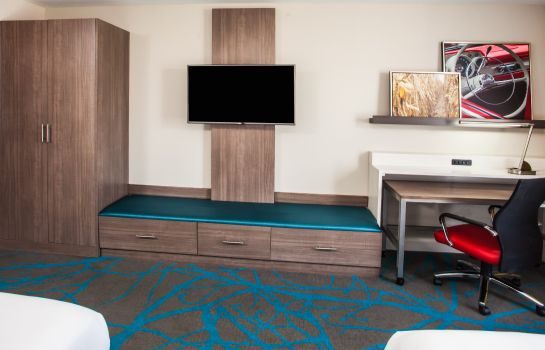 Habitación Holiday Inn Express & Suites LITCHFIELD WEST