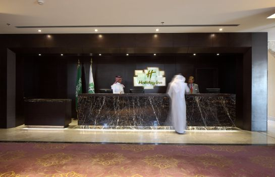 Hol hotelowy Holiday Inn TABUK