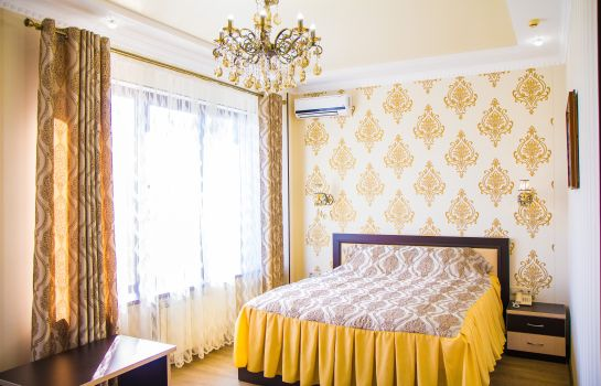 Junior Suite Kavkazskaya Plennica