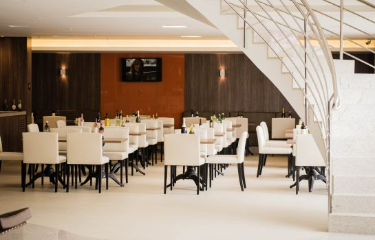 Restaurant InterCity Montes Claros