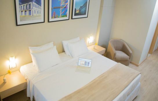 Single room (standard) InterCity Montes Claros