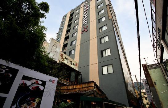 Exterior view Home Hotel Pusan