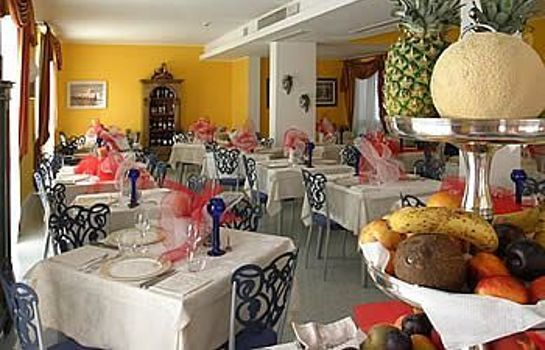 Restaurant Hotel Margherita