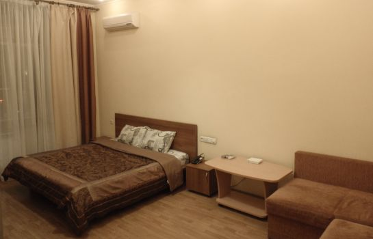 Single room (superior) Ukr-apartments in the center