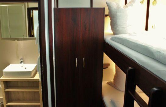 Bathroom alexander von humboldt das schiff