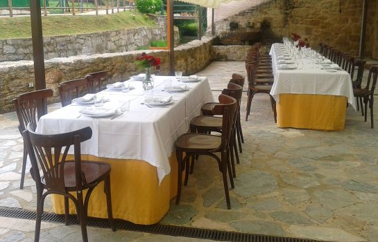 Restaurant Vila do Val