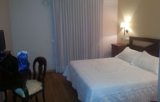 Chambre double (standard) Vila do Val