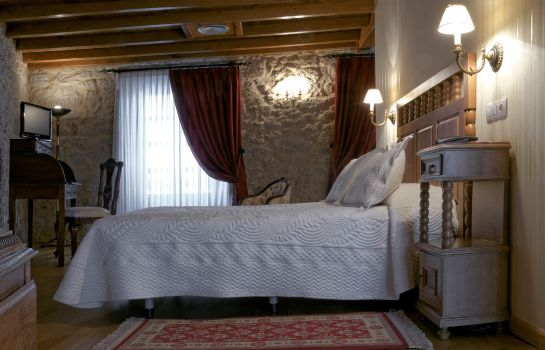 Chambre double (confort) Vila do Val