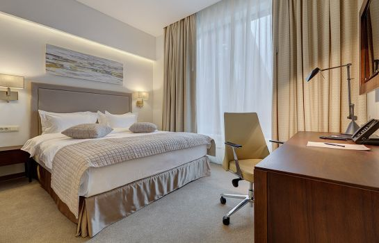 Chambre double (standard) PALMIRA Business Club
