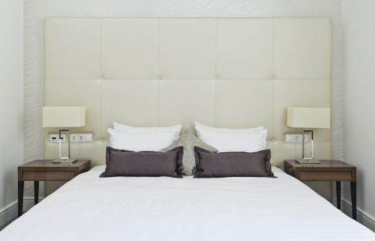 Double room (standard) Adele Boutique Hotel