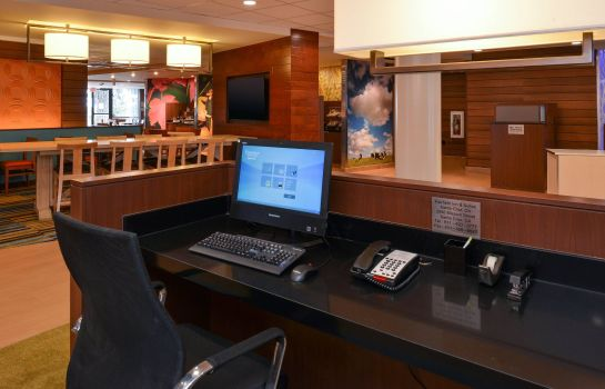 Informacja Fairfield Inn & Suites Santa Cruz