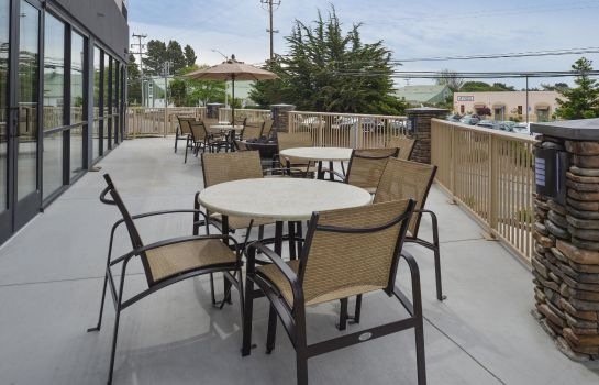 Zimmer Fairfield Inn & Suites Santa Cruz