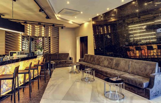 Hotel-Bar Mercure Voronezh Center