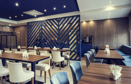 Restaurant Mercure Voronezh Center