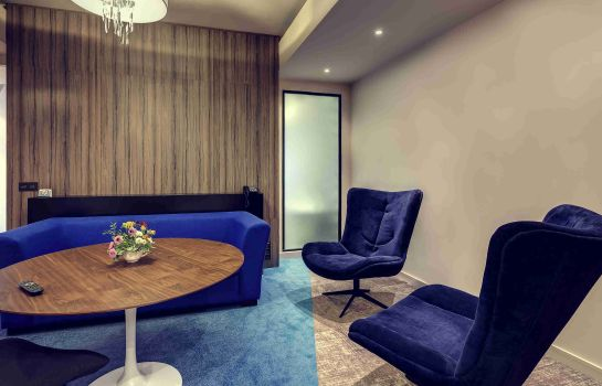 Suite Mercure Voronezh Center