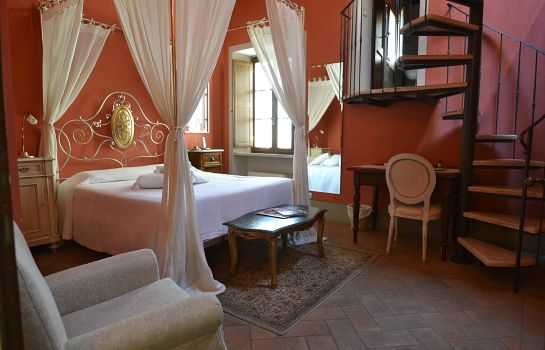 Junior Suite Palazzo del Capitano Wellness & Relais