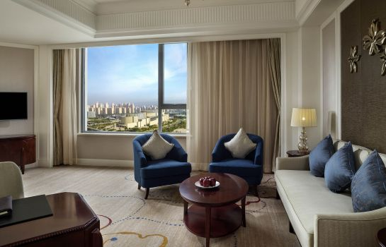 Junior suite Sofitel Xining
