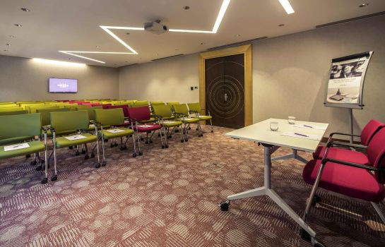 Conference room Mercure Tbilisi Old Town