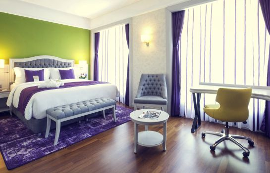 Camera standard Mercure Tbilisi Old Town