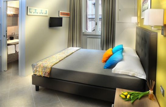 Doppelzimmer Standard Ada Rooms Guest House