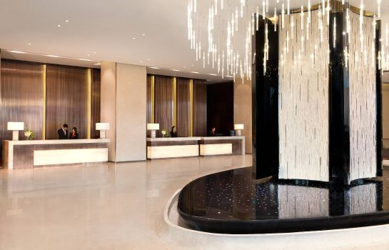 Hall Shunde Marriott Hotel