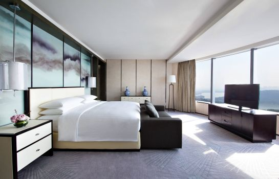 Suite Shunde Marriott Hotel