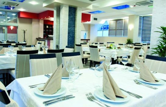 Restaurant TCC Grand Plaza