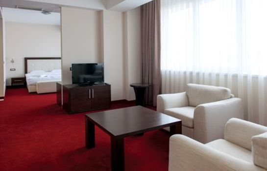Suite TCC Grand Plaza