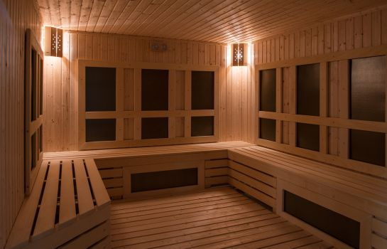Sauna TCC Grand Plaza
