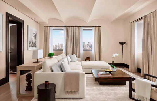 Suite The New York EDITION