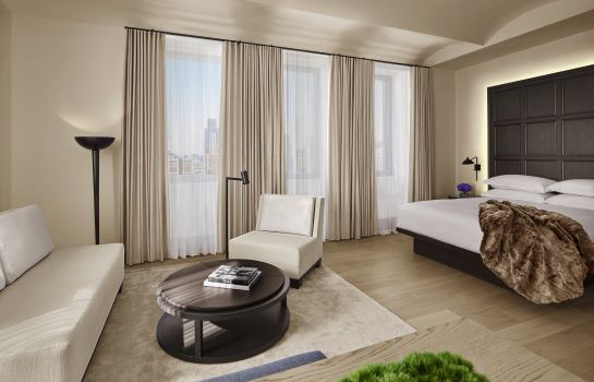 Chambre The New York EDITION