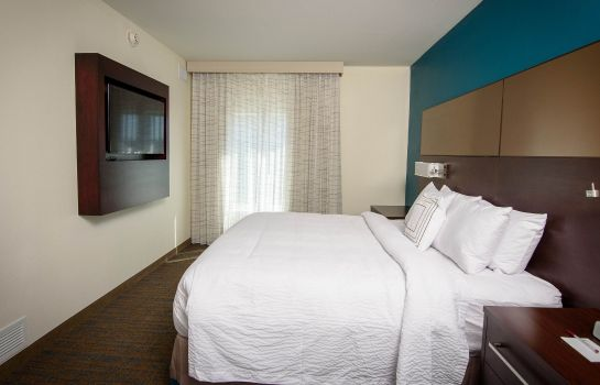 Chambre Residence Inn Cleveland Avon at The Emerald Event Center