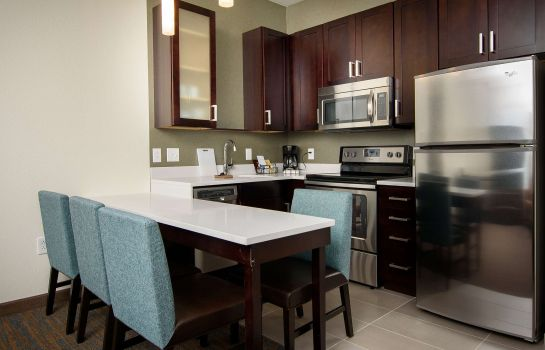 Room Residence Inn Cleveland Avon at The Emerald Event Center