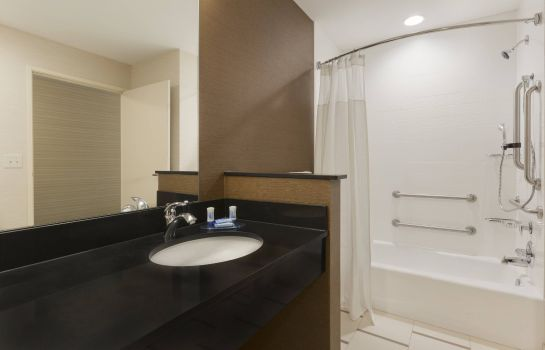 Chambre Fairfield Inn & Suites Pittsburgh Airport/Robinson Township