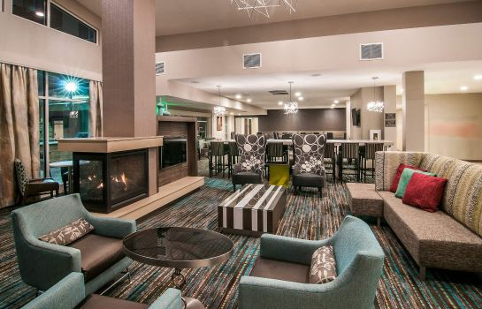 Hotelhalle Residence Inn Rapid City