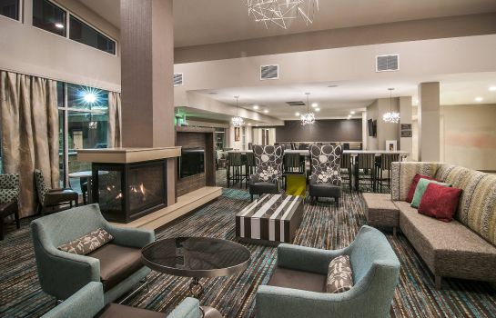 Hol hotelowy Residence Inn Rapid City