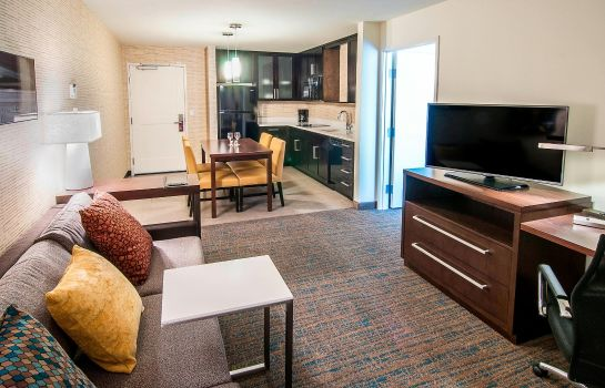 Suite Residence Inn Rapid City