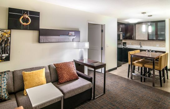 Chambre Residence Inn Rapid City
