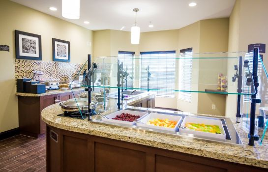 Ristorante Staybridge Suites PLANO FRISCO