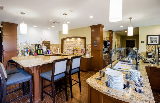 Restaurant Staybridge Suites PLANO FRISCO
