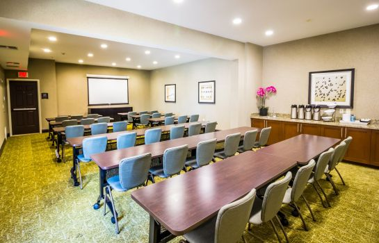 Conference room Staybridge Suites PLANO FRISCO