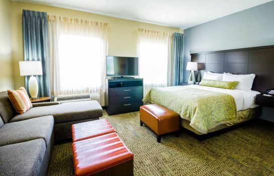 Room Staybridge Suites PLANO FRISCO