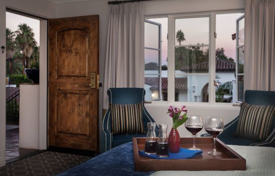 Suite Triada Palm Springs Autograph Collection