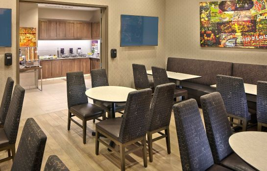 Restaurant Residence Inn Orlando Downtown