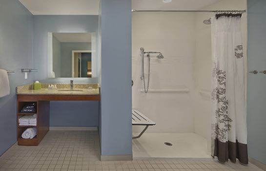 Suite Residence Inn Orlando Downtown