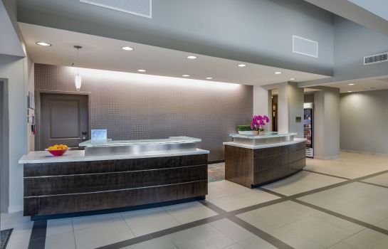 Hall Residence Inn Savannah Airport
