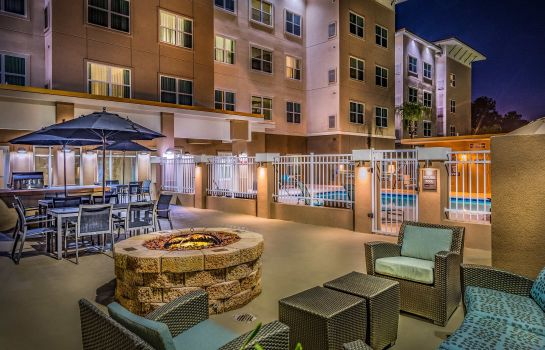 Info Residence Inn Savannah Airport