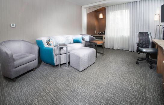 Suite Courtyard Largo Capital Beltway